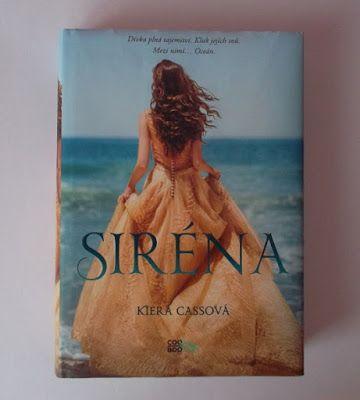 Blog with flowers: Siréna