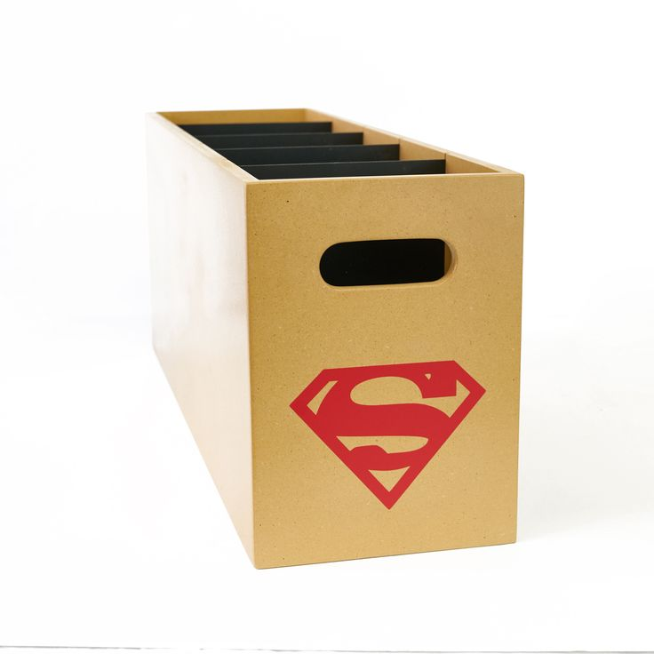 de 25 bedste id er inden for comic book storage p pinterest. Black Bedroom Furniture Sets. Home Design Ideas
