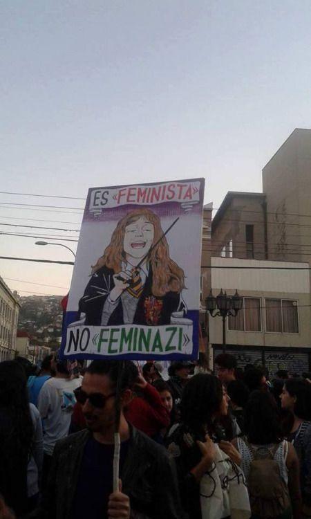 Pensamientos sobre el feminismo