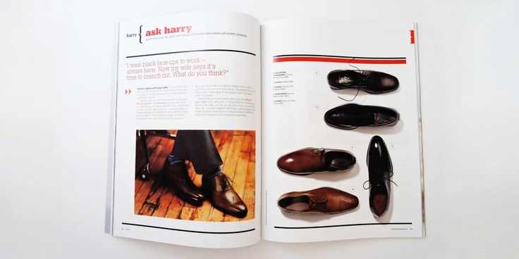 harry Spring/Summer | Hambly & Woolley