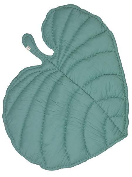 No Fred washable Leaf blanket