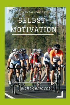 Was brauchst Du, um dann in Tritt zu kommen, wenn es mal gerade nicht so läuft? Einen Tritt in den ....., oder aufmunternde Worte? Erfahre, was Du für Dich tun kannst, wenn Deine Motivation Dich im Stich lässt.
