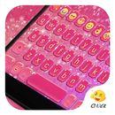 Download Glitter Heart Emoji Keyboard:        Here we provide Glitter Heart Emoji Keyboard V 1.2 for Android 4.0++ Glitter Heart for Eva keyboard theme will bring you a real new look&fell. Download it free now! It will be funny! Glitter Heart for Eva keyboard theme will make your keyboard daily used looks like neon cute keyboard,...  #Apps #androidgame #EvaAwesomeTheme  #ArtDesign http://apkbot.com/apps/glitter-heart-emoji-keyboard.html