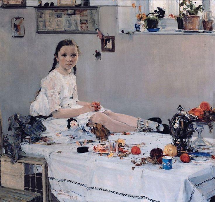 фешин девочка на столе: 19 тыс изображений найдено в Яндекс.Картинках