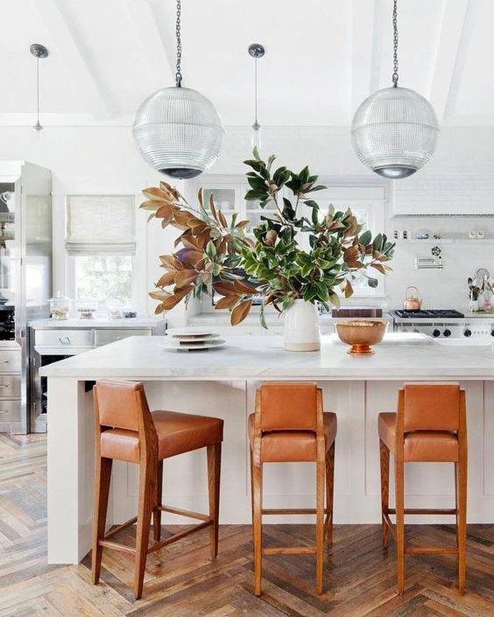 Breathtaking kitchens we wish were ours