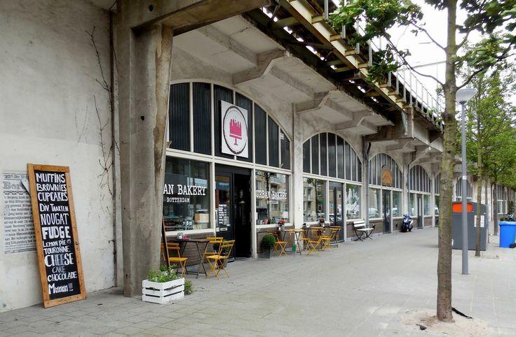 Hofbogen, Voorburgstraat