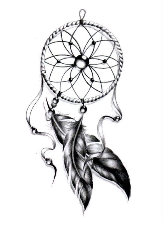 Tätowierungen-Traumfänger von TattooLifeStyle auf Etsy