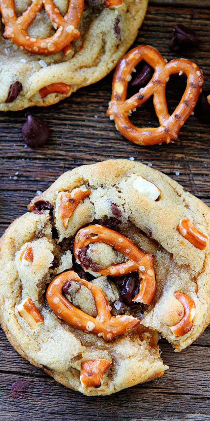 10 Fall Cookies That Taste Better Than Pie – Page 4 of 11