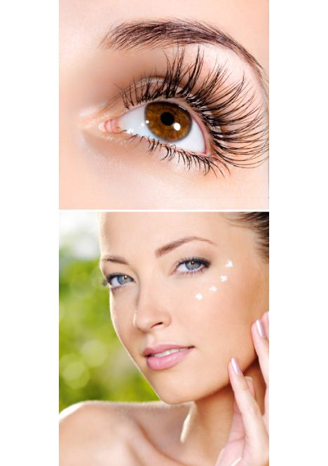 Discover The Best Eye Creams at http://WrinkleStopped.com/derma/