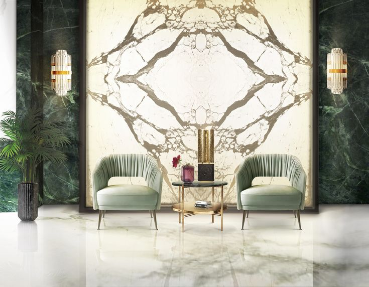 Maison et Objet is the major event for professionals designers and architects.
