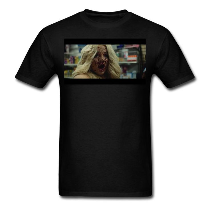 T-Shirt | Trisha Paytas tee!! I want it big for pjs