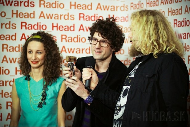 Slivka _ PPE _ Radio Head Award