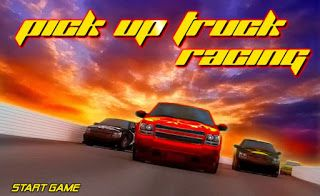 Pick Up Truck Racing | Play Free Online Games