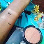 LAKME ABSOLUTE – BRONZER AND HIGHLIGHTER – SWATCHES & REVIEW #Beauty #fashion #cosmetic #cosmeticsreviews #beautyblog #beautyblogger #acolorfulride #beauty #cosmetics #lakme #lakmeproducts  #absolute #bronzer #highlighter #moonlit #moonlithighlighter #sunkissed #sunkissedbronzer