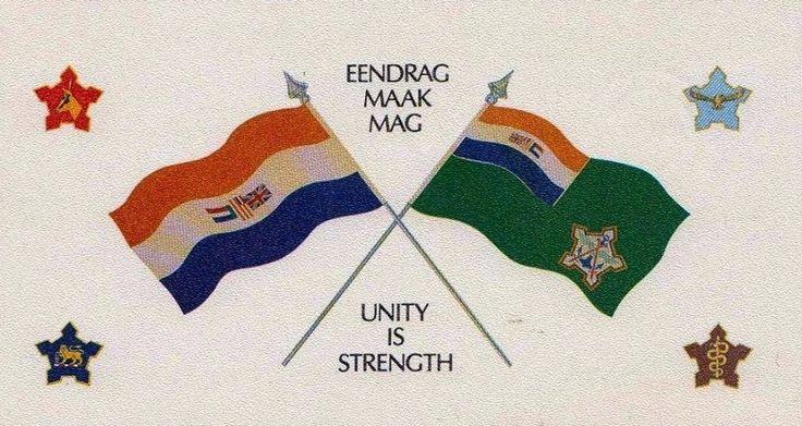 Vir volk en vir vaderland