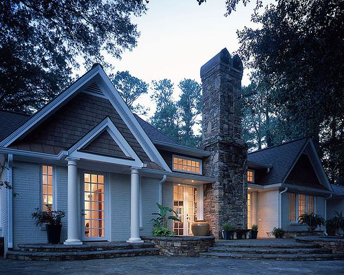 25 best images about ranch remodel on pinterest home for Custom home builders in atlanta