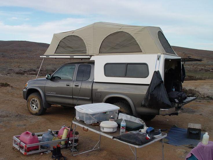 pop up tent topper name? - YotaTech Forums