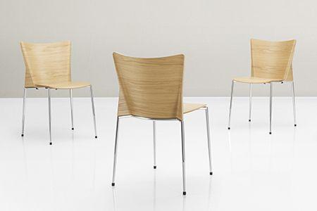 Piiroinen » chairs