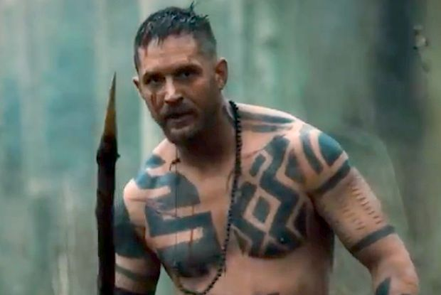 Tom Hardy is on display in the first trailer for Taboo, an upcoming FX drama based on an original story by the Oscar-nominated Revenant star and his father, Chips Hardy. Set in 1814, the eight-epis…