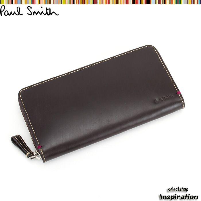 ポールスミス Paul Smith 財布 長財布