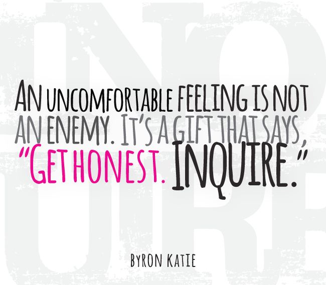 Byron Katie Quotes Classy 95 Best Byron Katie Images On Pinterest  Byron Katie Inspiration