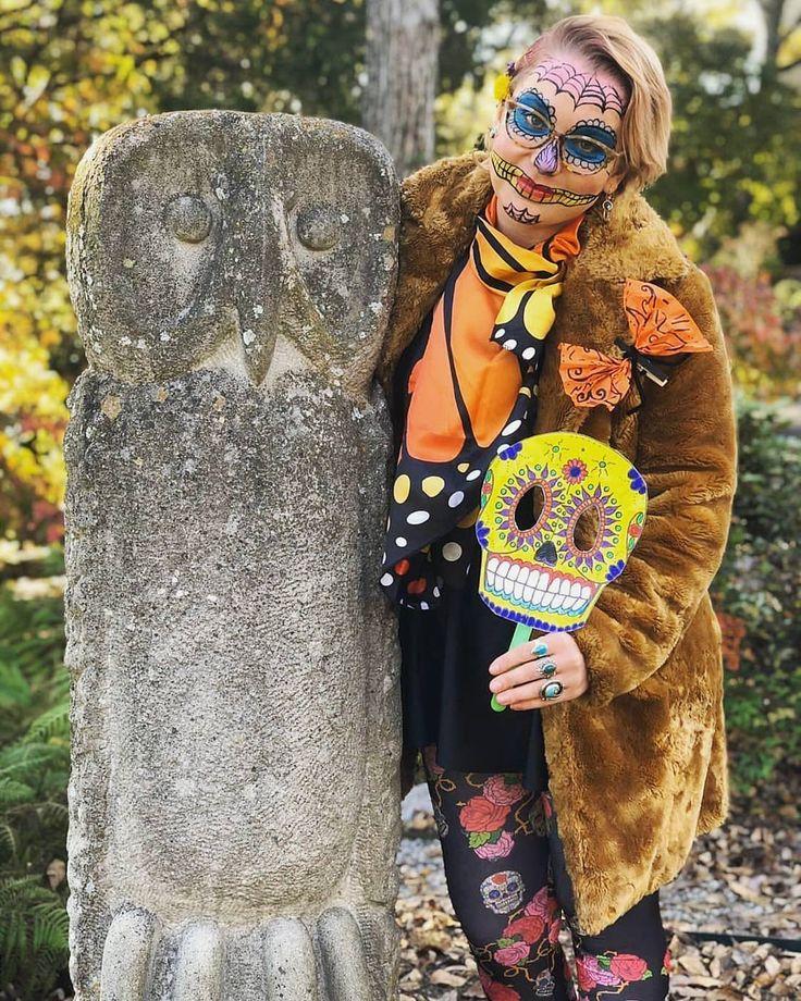 Halloween & Dia de Los Muertos in Nashville 2019