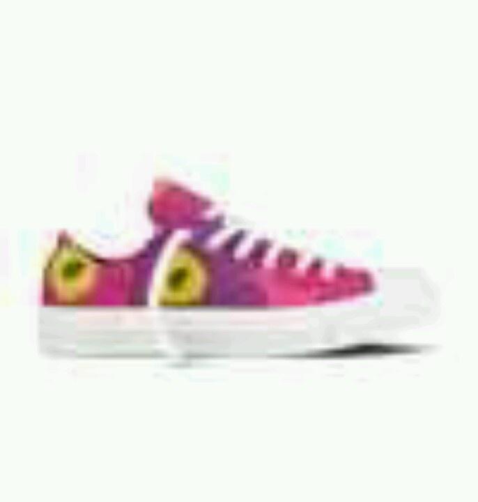 Marimekko Converse! #pintoFinn
