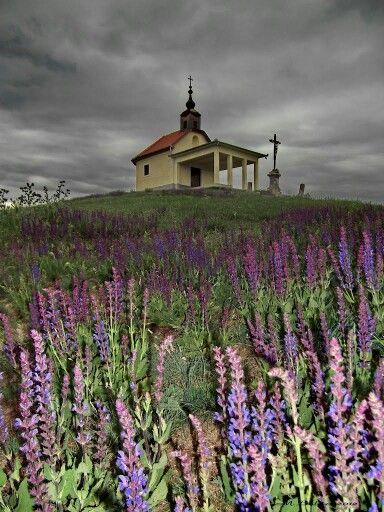 Szent Anna kápolna - Mátra-Hungary