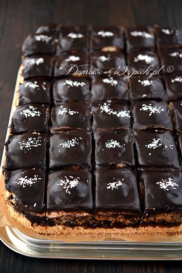 Ciasto Pijak