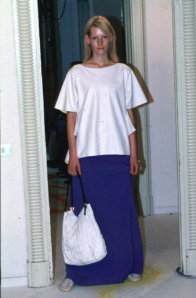 Fendi - Spring/Summer 1999 | Kirsten Owen