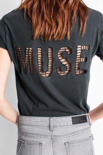 T-Shirt Tunisien Mc Scale - Zadig & Voltaire