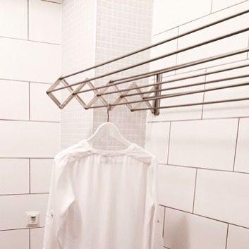 Torkställning #ruckzuck från #artweger #smarthembilden by smarthem_se