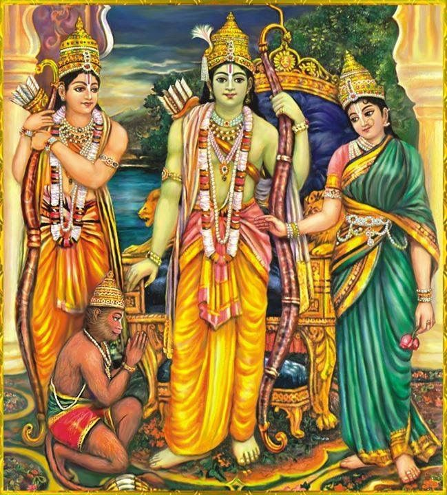 269 Best Ramayanam Images On Pinterest