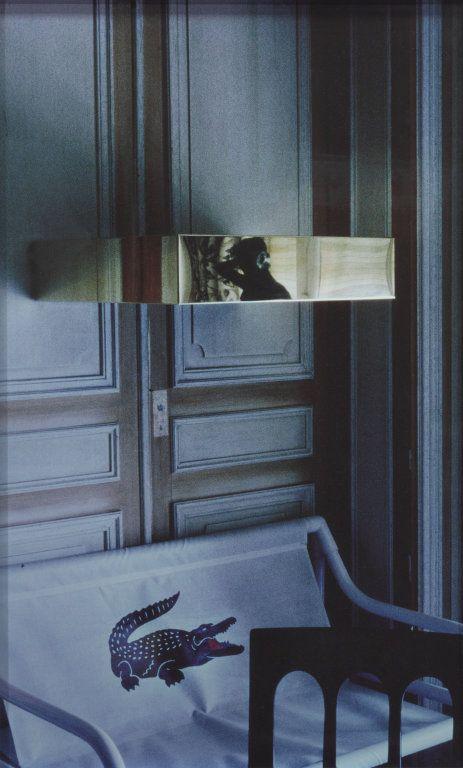 Louise Lawler, Alligator | The Art Institute of Chicago