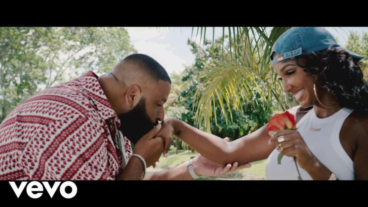 DJ Khaled Feat. Nicki Minaj, Chris Brown, August Alsina, Jeremih, Future & Rick Ross - Do You Mind