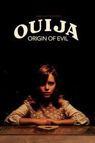 Ouija: Origin of Evil Movie