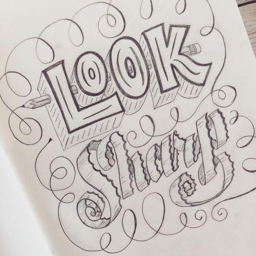 Sharp #pencilpoints