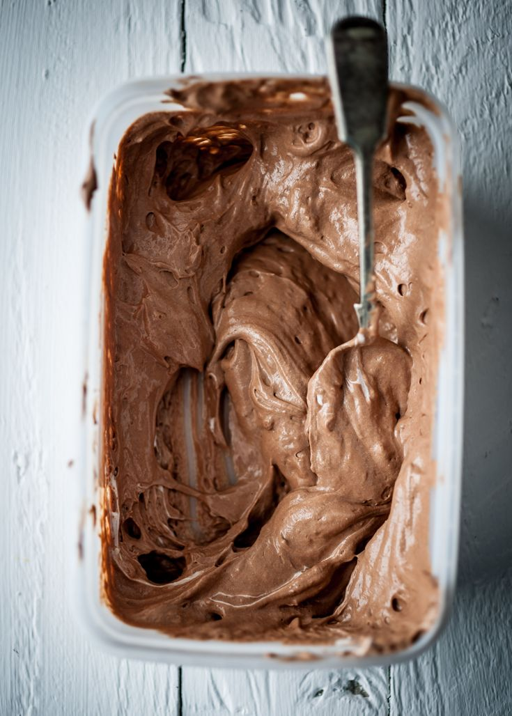 Pudding Ideas For Dinner Party Part - 33: Chocolate Ice Cream. Dinner Party DessertsDinner ...
