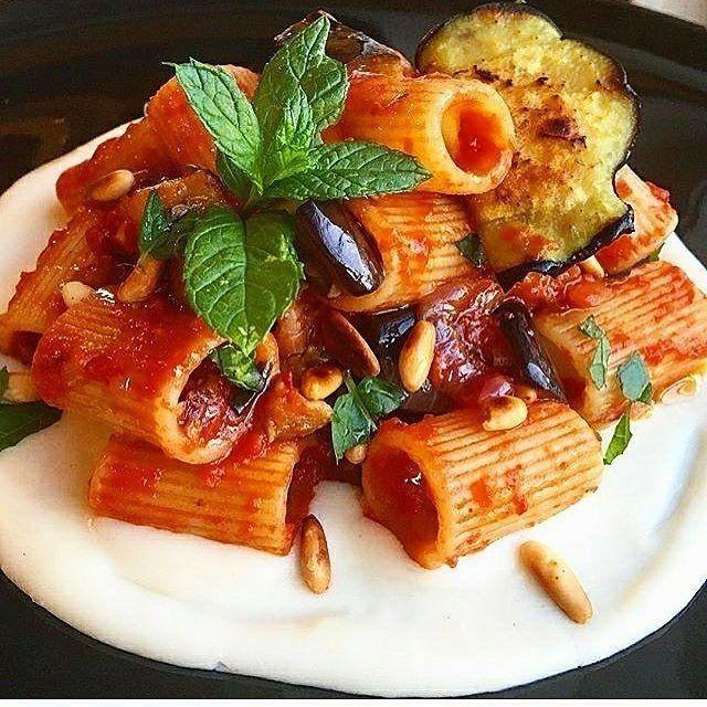Giusto un piatto di pasta!    @deliziedifabio