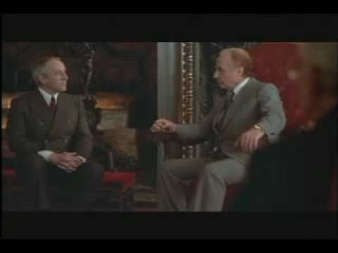 """""""Being There"""" Movie Trailer starring Peter Sellers and Shirley MacLaine.  My all time favorite movie and Peter Sellers best ever.  Based on the novel by Jerzy Kosinski."""