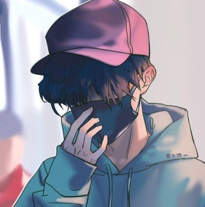 Offical Anime Fox Boy Anime Neko Cool Anime Guys