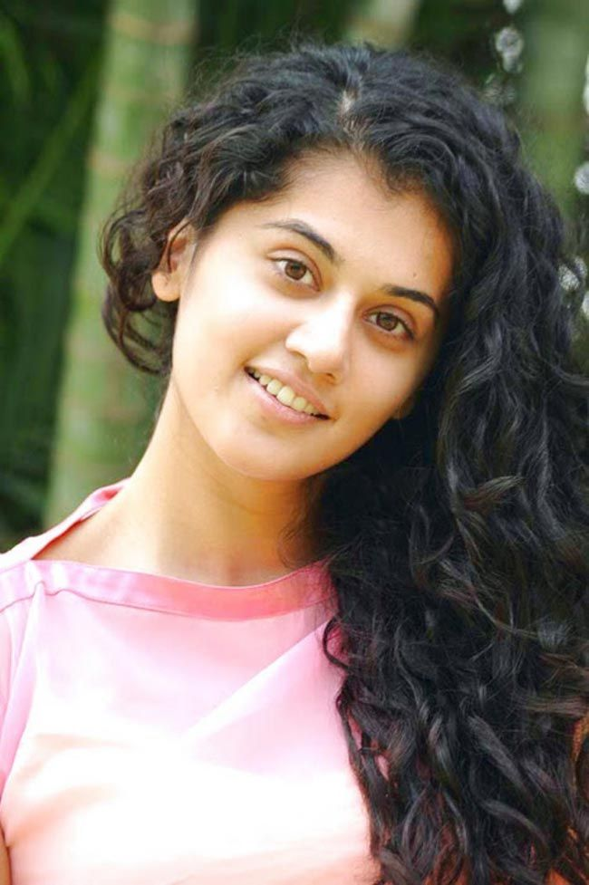 Taapsee Pannu #Style #Bollywood #Fashion #Beauty
