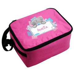 Pink Me to You Lunch Bag | Personalise | Back to School | Absolutely Adorable