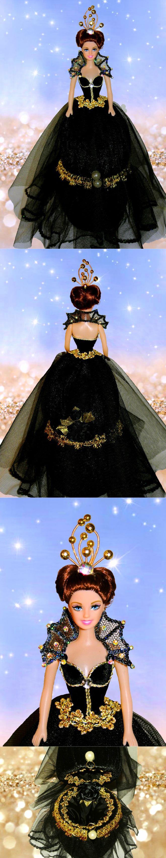 Кукла-шкатулка 'Чародейка', Мастерская Rainbow overflow, Мастер made18 - http://LangeSTORE.ru