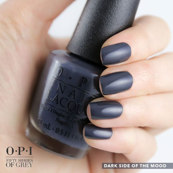 30 best Fifty Shades of Grey images on Pinterest | Opi nail polish ...