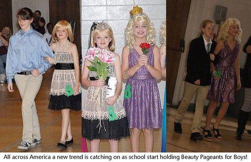 Beauty Pageants for Boys   http://truepetticoating.blogspot.com/   Flickr