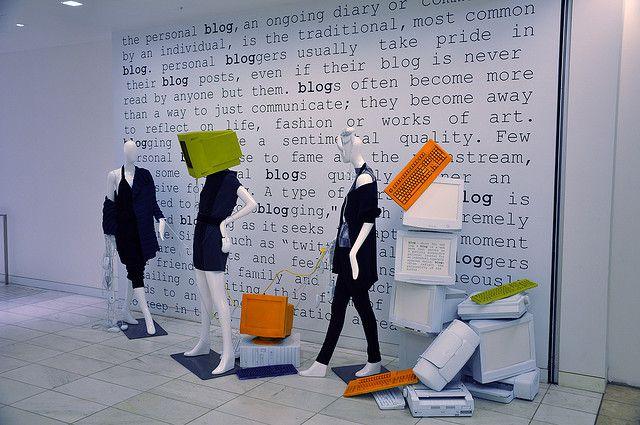 the personal blog, pinned by Ton van der Veer