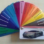 Hier finden Sie die neuen Farben von 3M™ Wrap Folie Serie 1080