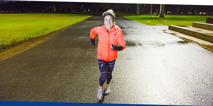 UniSA alumna Jess Trengove competed in the women's marathon at the Rio Olympics.