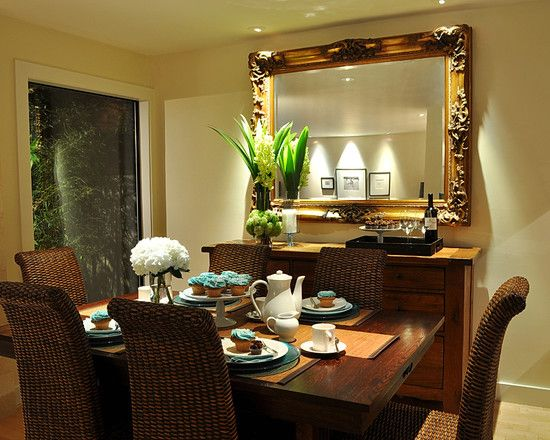 10+ Images About Small Dining Room On Pinterest | Ceiling Curtains